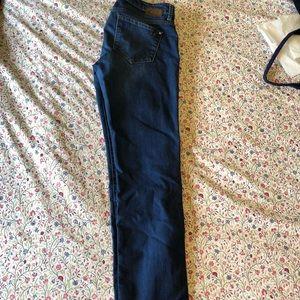 Mavi Kerry mid rise straight leg jean size 29